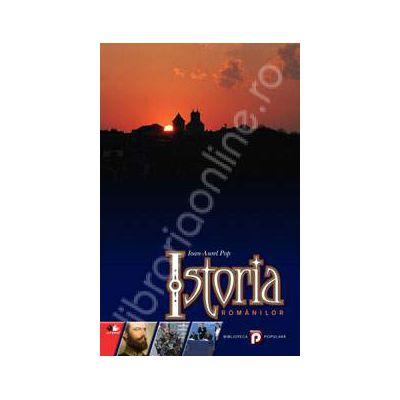 Istoria romanilor (editia a II-a)