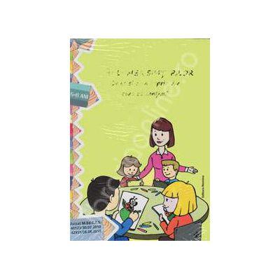 Colectia Ita Gargarita 5-6 ani (Pachet de 6 carti)