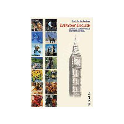 Everyday English (Cuvinte si expresii uzuale in engleza vorbita)