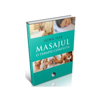 Masajul - o terapie completa