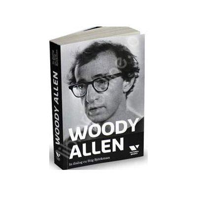 Woody Allen in dialog cu Stig Bjorkman