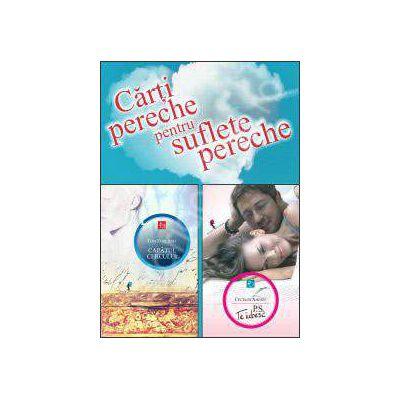 Carti pereche pentru suflete pereche. Capatul cercului (Carte pentru el) si P.S. Te iubesc (Carte pentru ea)