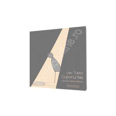 Cuponul fals (Voce audiobook: Marius Manole)