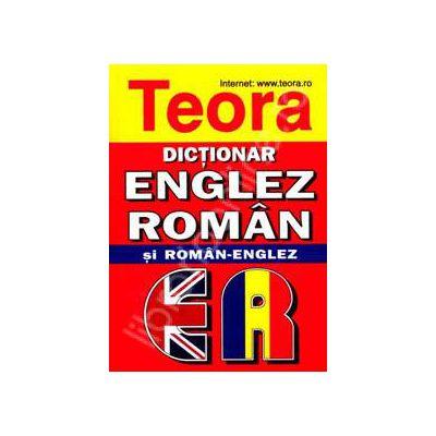 Dictionar dublu de buzunar Englez-Roman, Roman-Englez