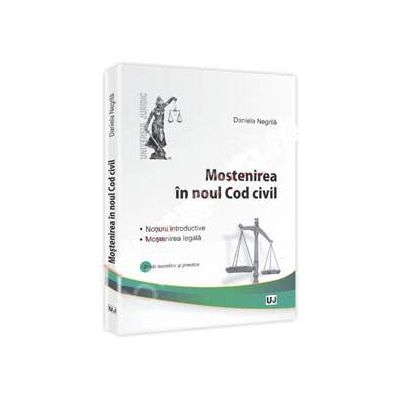 Mostenirea in noul Cod civil