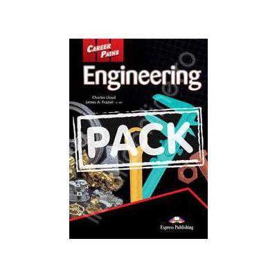Career Paths. Engineering with audio CDs (UK version)
