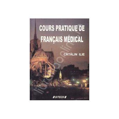 Cours Pratique de Francais Medical