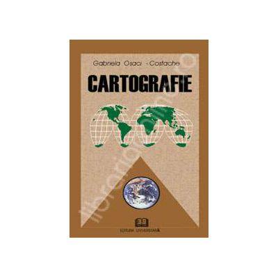 Cartografie. Editia a II a