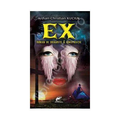 Ex. Roman de dragoste&conspiratie