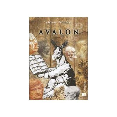 AVALON. Intampinari istoriografice