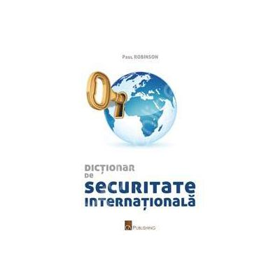 Dictionar de securitate internationala