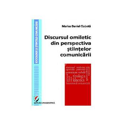 Discursul omiletic din perspectiva stiintelor comunicarii