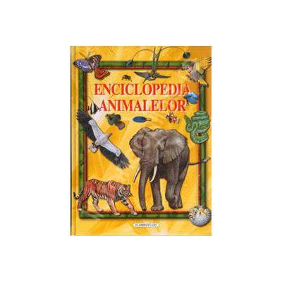 Enciclopedia Animalelor. Agresive, ingenioase, afectuoase, solitare: magnificele animale!