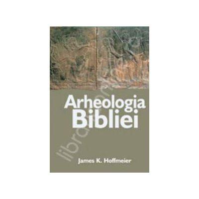Arheologia Bibliei