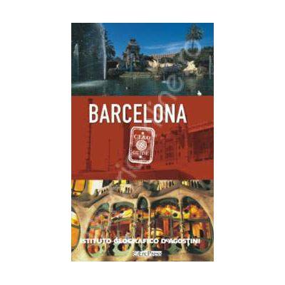 Barcelona (Ciao guide)