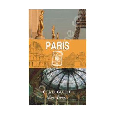 Paris (Ciao guide)