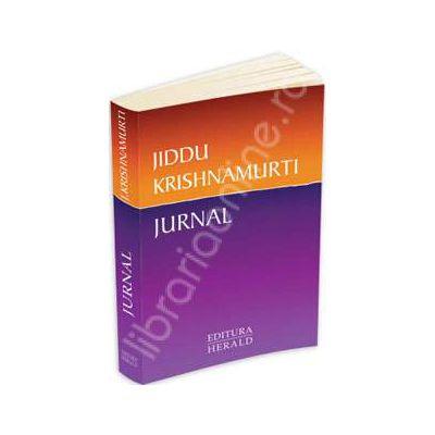 Jurnal (Jiddu Krishnamurti)