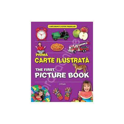 Prima carte ilustrata. The first picture book