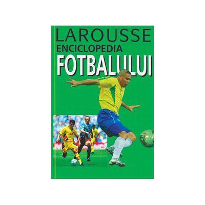 Larousse Enciclopedia Fotbalului