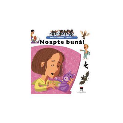 Noapte buna - Minienciclopedii Larousse