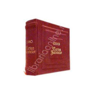 Osho, Cartea Secretelor. Editie de colectie