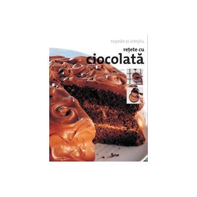 Retete cu ciocolata