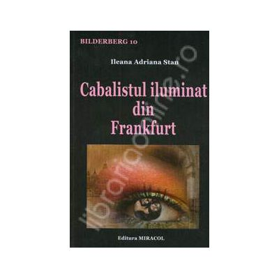 Cabalistul iluminat din Frankfurt
