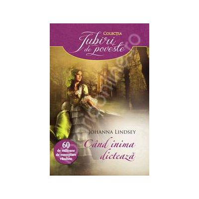 Cand inima dicteaza (Johanna Lindsay)