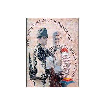 Costumul romanesc de patrimoniu