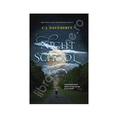 Night School - Volumul 1