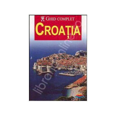 Croatia - Ghid complet