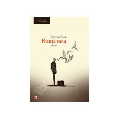 Franta mea (Proza)