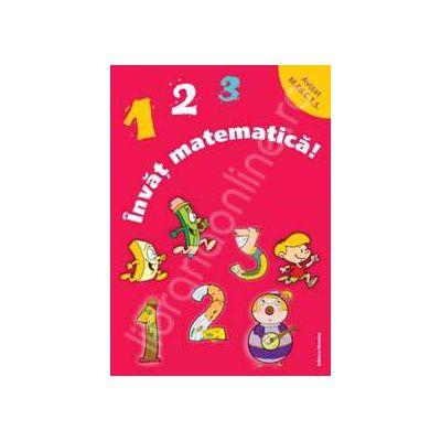 Invat matematica - 123 (avizat M.Ed.C.T.S)
