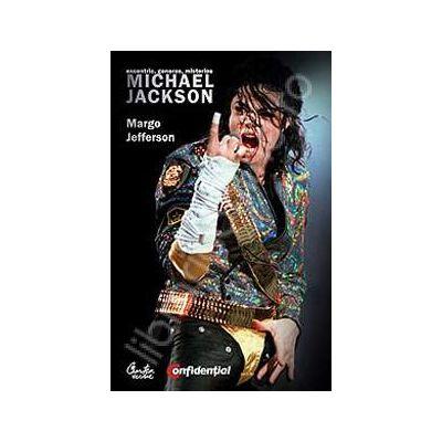 Michael Jackson (Margo Jefferson)