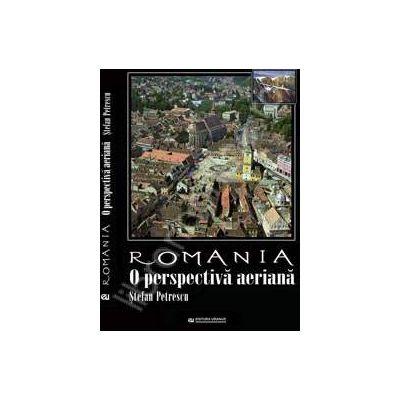 Romania. O perspectiva aeriana (album)