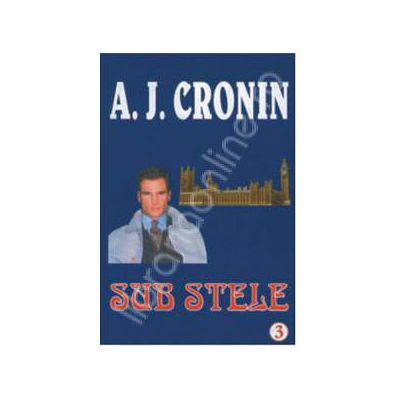 Sub stele (Cronin, Archibald J.)
