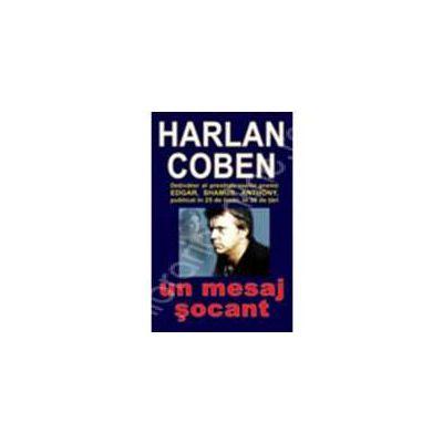 Un mesaj socant (Harlan, Coben)