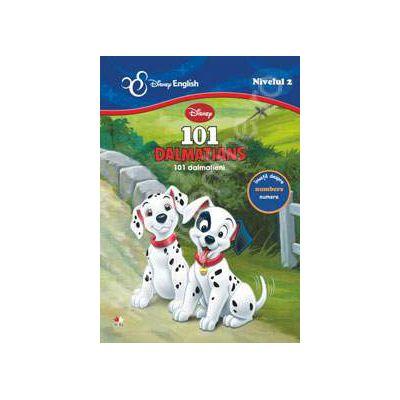 101 Dalmatieni (povesti bilingve Disney)