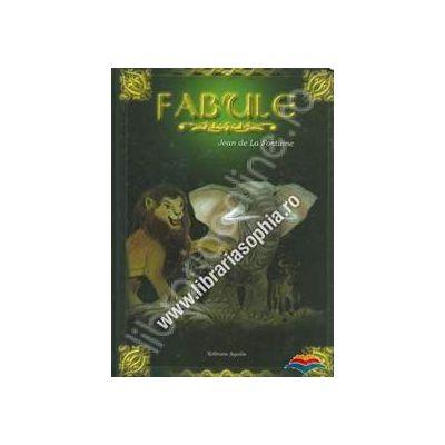 Fabule Vol. I