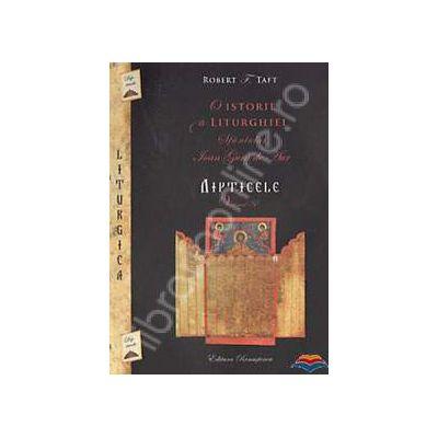O istorie a Liturghiei Sfantului Ioan Gura de Aur. Vol. IV: Dipticele