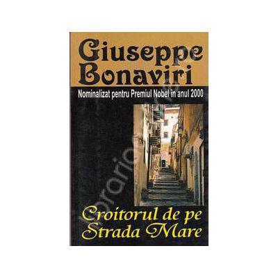 Croitorul de pe Strada Mare (Bonaviri, Giuseppe)