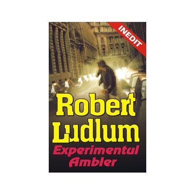 Experimentul Ambler (Ludlum, Robert)