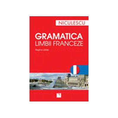 Gramatica limbii franceze (Regina Lubke)