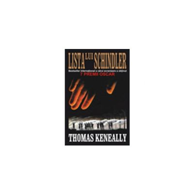 Lista lui Schindler (Thomas, Keneally)