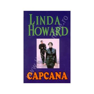 Capcana (Linda Howard)