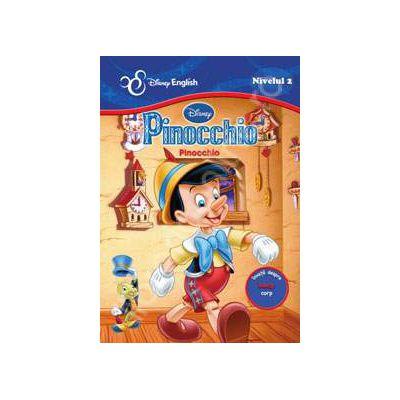 Pinocchio (povesti bilingve Disney)