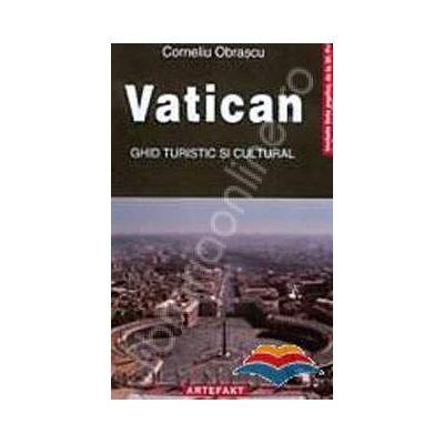 Vatican - ghid turistic si cultural