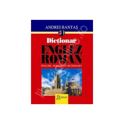 Dictionar englez-roman. English-Romanian Dictionary (editie de buzunar)