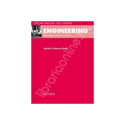 English for Engineering: Students Book and MultiROM Pack