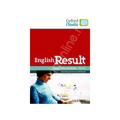English Result Upper-Intermediate iTools